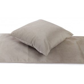 Ambience Cushion - Alloy