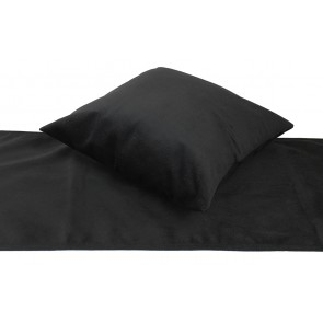 Ambience Cushion - Ebony