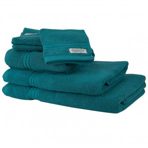 Ethan Towel Collection Jade
