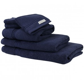 Ethan Towel Collection Marine