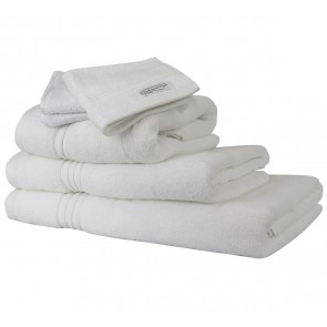 Ethan Towel Collection White