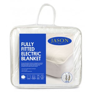 Jason Fully Fitted Electric Blanket