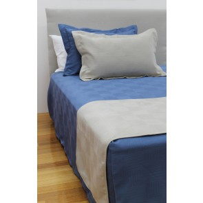 Haven Bed Runners - Sand