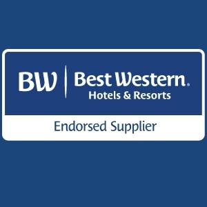 Best Western Preferred Supplier