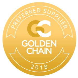 Golden Chains Preferred Supplier