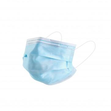 Protective Face Mask - Virafree 3Ply Carton of 1000pcs
