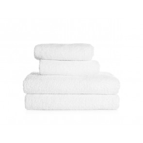Astor Plain White Towels