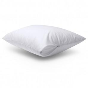 Eva Clean Waterproof Pillow Protectors with Zip Closure