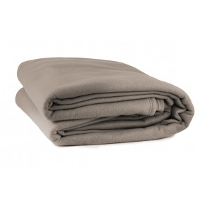 Polar Fleece Blankets - Latte
