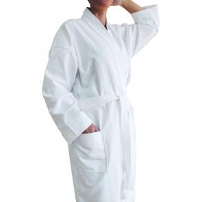 Waffle Bath Robe