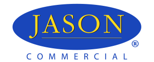 Jason Commercial logo.